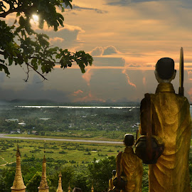 by Kyaw Thura - Novices Only Landscapes