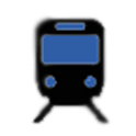 Blue Line Boston Subway MBTA