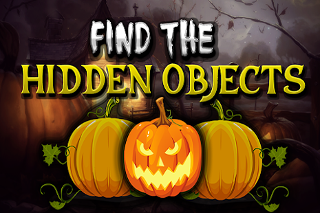 Find The Hidden Object - screenshot