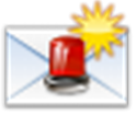 Emergency Mail icon