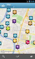 Screenshot of Bangkok Travel Guide Triposo