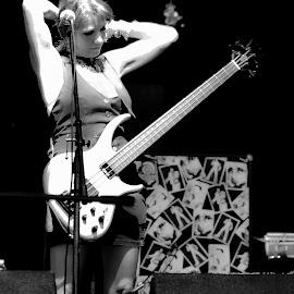 Lori by Jan Herren - People Musicians & Entertainers (  )