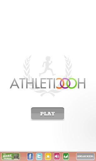 Athleticooh
