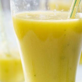 Tropical Fruit Smoothie Recipes