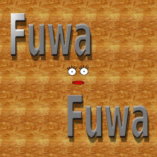 Fuwa Fuwa LOGO-APP點子