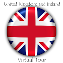 Virtual Tour of UK and Ireland icon