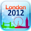 London 2012 Visitor Guide icon