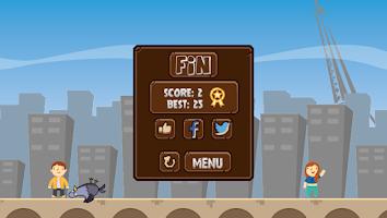 Screenshot of Pigeon Simulator 9000