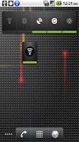 Screenshot of Hotspot Widget