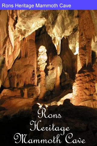 Rons Heritage Mammoth Cave