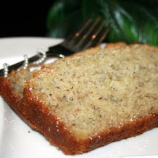 Best Banana Bread, Gluten-Free