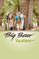 Screenshot of Big Bear Vacations