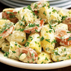 Linda's Special Potato Salad