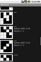 Screenshot of Renverse