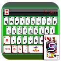 SlideIT Blackjack Cards Skin icon