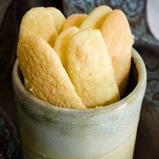 Ladyfingers – A From Scratch Recipe Perfect For Tiramisu