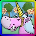 Unicornio Pedo sorpresa Pro icon