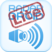 Radardroid Lite International APK for Bluestacks