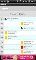 Screenshot of Sunderland - News & Scores