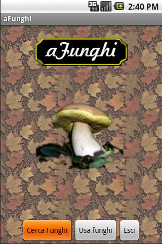 aFunghi