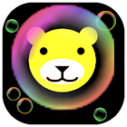 Animal bubble (for Infant) icon