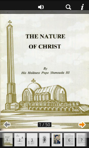 The Nature of Christ