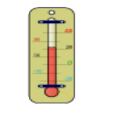 Heat Index icon
