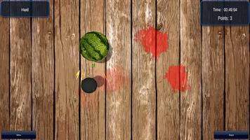 Screenshot of Fruits Mania
