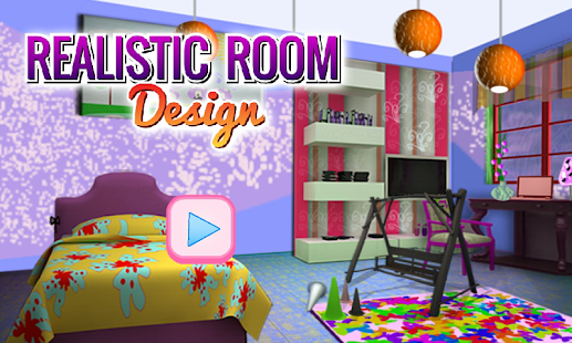 Realistic Room Design APK 1 0 9 Free Casual Apps For Android