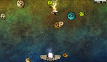 Screenshot of Atlantis Sky Patrol HD [Full]