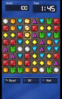 Screenshot of Simple Jewels (Brain & Puzzle)