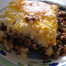 Chelsea Cottage Pie