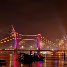 by Sandi Nopri yanto - Public Holidays New Year's Eve