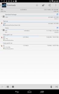ShareDownloader Pro v2.3.22 Apk