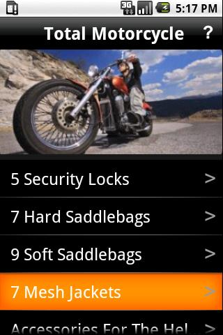 Total Motorcycle
