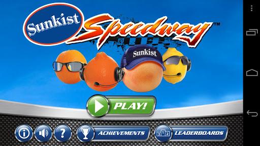 Sunkist Speedway