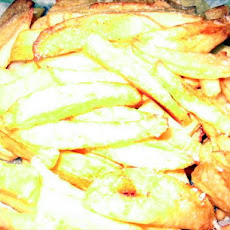 Greek French Fries