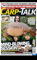 Screenshot of Carp-Talk