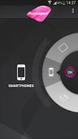 Screenshot of Mobile Xpert