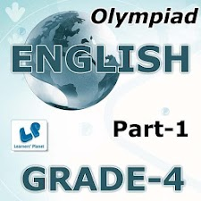 Grade-4-English-Oly-Part-1