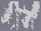 Thumbnail of the map 'Paper Crocodile'