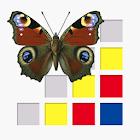 Vlinders van Nederland icon