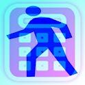 Fitness Calc icon