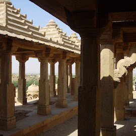 by Ajanta Ghosh - Buildings & Architecture Places of Worship (  )