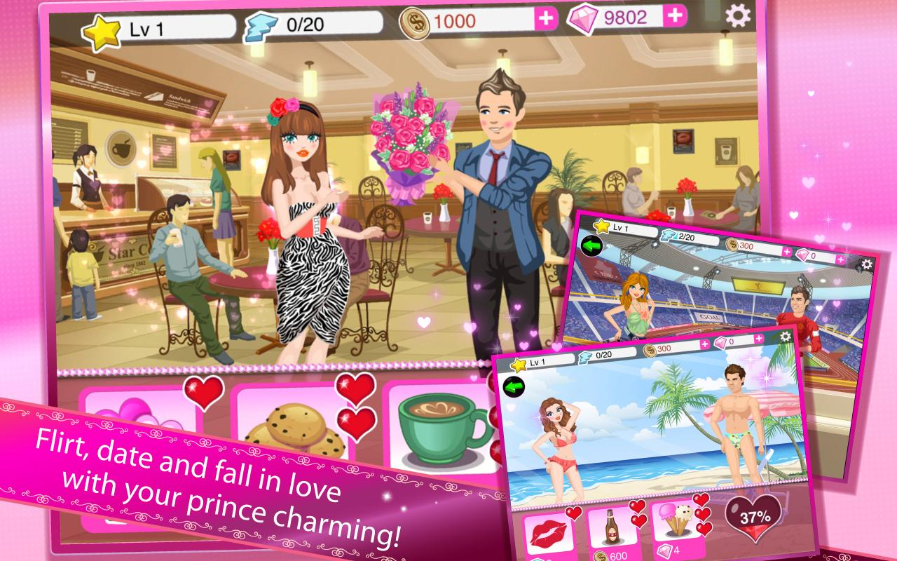 Star Girl: Princess Gala Screenshot 8