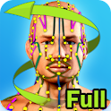 Easy Acupuncture 3D -FULL icon