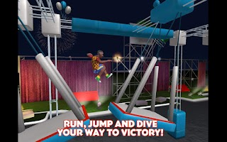 Screenshot of Wipeout
