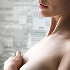 by Allan De Yeap  - Nudes & Boudoir Artistic Nude (  )