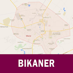 Bikaner City Guide