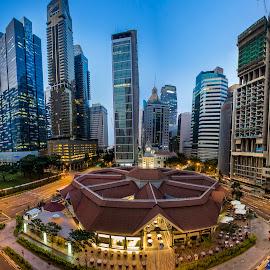 by Chris chong Yong rhen - City,  Street & Park  Markets & Shops